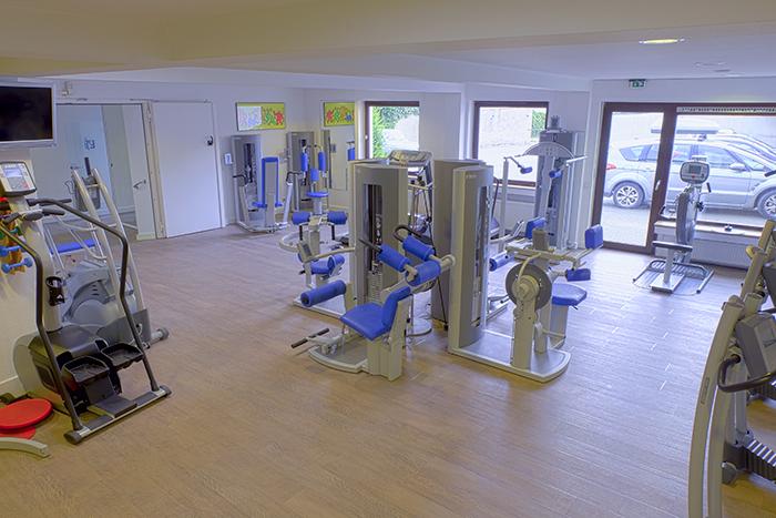 Einrichtung - Michael Zuidberg Physiotherapie UG in 47839 Krefeld